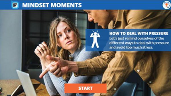 Forte Mindset Moments Sales Motivations
